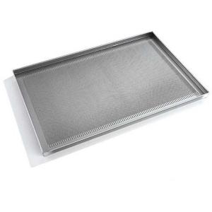 Aluminium-Blech perforiert LEC30010 (600x400)