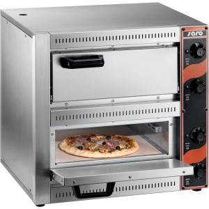 SARO Pizzaofen Modell PALERMO 2