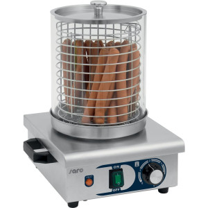 SARO HOT DOG Gerät Modell HW 1
