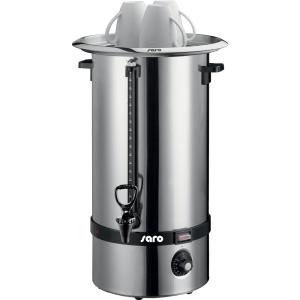 SARO Glühwein- und Heißwasserspender Modell HOT DRINK