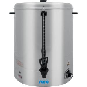SARO Glühwein- und Heißwasserspender Modell HOT DRINK MAXI