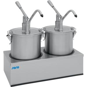 SARO Saucenspender Modell PD-002
