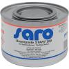 SARO Brennpaste Modell START 200