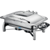 SARO Induktion Chafing Dish Modell RAINER (inkl.Behälter...