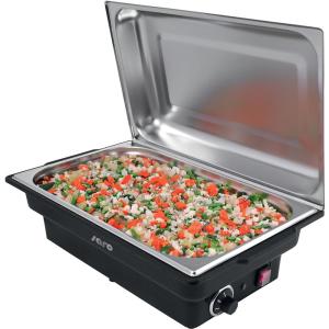SARO Elektrischer Chafing Dish Modell LORENA