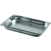 Gastronormbehälter Edelstahl perforiert 1/1 GN 65 mm...