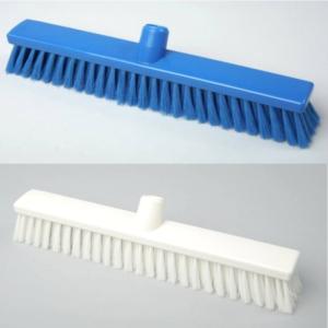 Hygiene-Großraumbesen 400 x 50 mm Polyester PBT 0,30