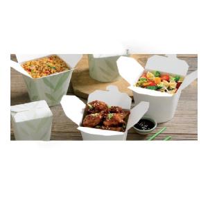 """Food-Container """"Pasta"""" 770 ml 26 OZ"""