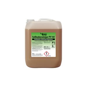 Fußbodenreiniger PV105 10-L Kanister