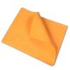 Bodentuch Vliesaufnehmer, orange VE: 10 Stück