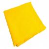 Microfaser Soft Tuch gelb