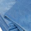 Microfaser Stretch Frottee blau VE=10 Stück