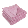 Microfaser Stretch Frottee Rosa VE=10 Stück