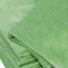 Microfaser Stretch Frottee Grün VE=10 Stück