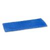Microfaser Wischmop blau 50 cm