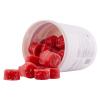 Beckensteine Erdbeere 1-kg-Dose