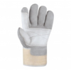 Rindspaltleder-Handschuhe Gr.10
