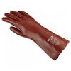 TEXXOR Chemikalienschutzhandschuh PVC EN 388, EN 374 VE=...