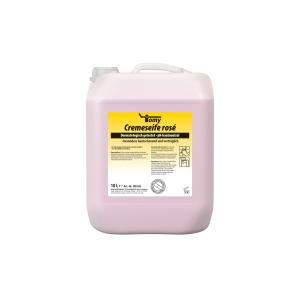 Cremeseife rosé 10-l-Kanister