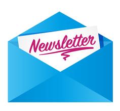 Newsletter der tomy GmbH